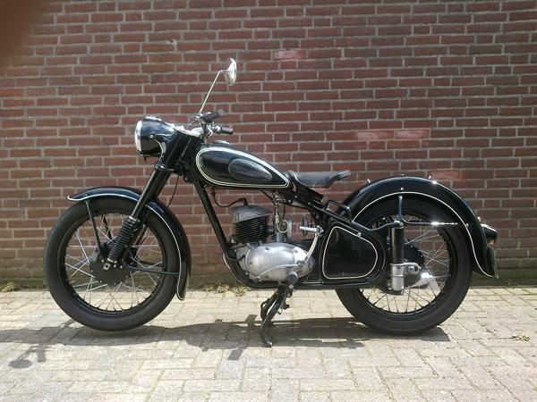 oldtimerverzekering-motor