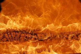 branddekking